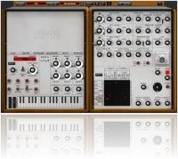 Instrument Virtuel : XILS-lab sort son synthé virtuel modulaire - macmusic