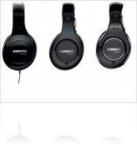 Audio Hardware : Shure steps into the Studio Headphone Market - macmusic