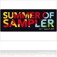 Industry : Ableton's Summer of Sampler offer—buy Live 8 and get Sampler free - macmusic
