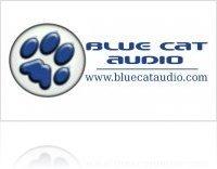 Industrie : Offre Spéciale Etudiants chez Blue Cat Audio - macmusic