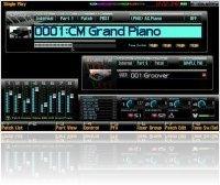 Music Software : New System Update For Fantom-G - macmusic