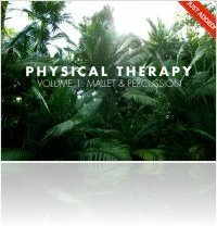 Misc : Reason ReFill - Physical Therapy Volume 1 - macmusic