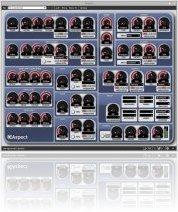 Instrument Virtuel : Loomer Aspect v1.4 dispo - macmusic