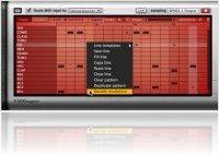 Instrument Virtuel : MàJ 1.04 pour le BPM de MOTU - macmusic