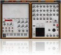 Instrument Virtuel : Promo sur le synthé virtuel modulaire XILS 3 - macmusic