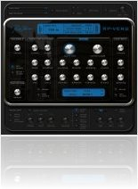Plug-ins : Rob Papen RP-Verb Now Shipping - macmusic