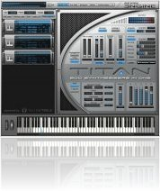 Instrument Virtuel : Best Service Titan dispo - macmusic