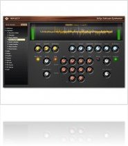 Plug-ins : VirSyn updates Reflect to v2.01 - macmusic