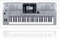 Music Hardware : Yamaha PSR-S910 & PSR-S710 - New Arranger Workstations - macmusic