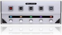 Computer Hardware : Apogee unveils GiO : The Guitar Player's Interface For The Mac - macmusic