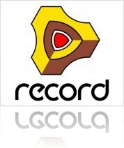 Music Software : Propellerhead's Record for Free until September 9th, 2009 - macmusic