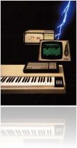 Music Hardware : Fairlight CMI 30th Anniversary Limited Edition - macmusic