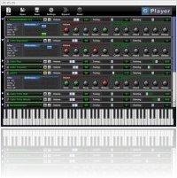Virtual Instrument : SoundLib G-Player goes RTAS ! - macmusic