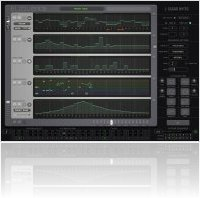 Instrument Virtuel : Un step sequencer MIDI signé Sugar Bytes - macmusic