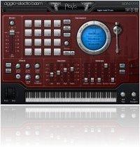 Virtual Instrument : SONiVOX unveils Playa – Aggro Electro Boom - macmusic