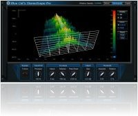Plug-ins : De la 3D pour l'analyse auudio chez Blue Cat Audio - macmusic