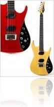 Matériel Musique : Guitare Moog plus abordable... - macmusic