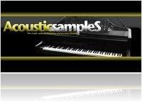 Virtual Instrument : AcousticsampleS unveils the Kawai-EX sample library - macmusic