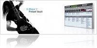 Music Hardware : TC Electronic G-Major 2 - Editor and Preset Vault - macmusic