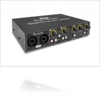 Computer Hardware : Focusrite unveils the Saffire 6 USB audio interface - macmusic