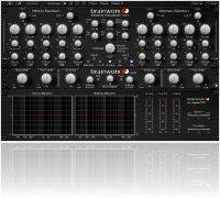 Plug-ins : Brainworx unveils the bx_digital Equalizer V2 - macmusic
