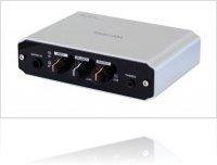 Computer Hardware : Tascam unveils US-100 Audio Interface - macmusic