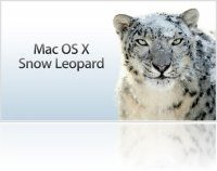 Apple : Snow Leopard passe en 10.6.1 - macmusic