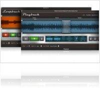 Logiciel Musique : Apple MainStage v2.0.1 - macmusic