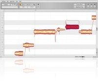 Logiciel Musique : Melodyne assistant et Melodyne essential 2 en novembre - macmusic