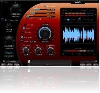 Plug-ins : Flux:: Syrah - The Creative Adaptive-Dynamics Processor finally released - macmusic