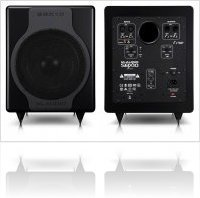 Audio Hardware : Avid Introduces SBX-10 Subwoofer - macmusic