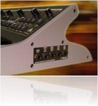Music Hardware : Moog unveils The Moog Little Phatty Control Voltage Output Modification - macmusic