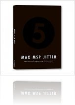 Music Software : Cycling '74 Max/MSP v5.0.8 - macmusic