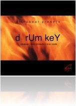 Misc : 9 Soundware Releases Drum Key Ultrabeat Presets - macmusic