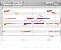 Logiciel Musique : Retouche polyphonique en beta test chez Celemony ! - macmusic
