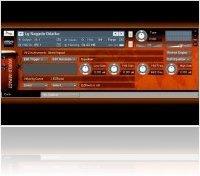 Virtual Instrument : Vir2 Instruments announces World Impact: Global Percussion - macmusic