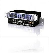Informatique & Interfaces : Update Driver RME Fireface 400/800 - macmusic