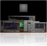 Plug-ins : NuGen Audio updates OS X Plug-Ins - macmusic