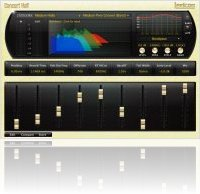 Plug-ins : PCM Native Reverb Plug-In Bundle by Lexicon - macmusic