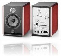 Matériel Audio : Banc d'essai : Focal Solo6 Be - macmusic