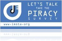 Industry : IMSTA Launches 'Let's Talk Piracy' Survey 2009 - macmusic