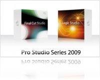 Evénement : Pro Studio Series 2009 - Découvrez la gamme Studio d'Apple aujourd'hui à Paris - macmusic