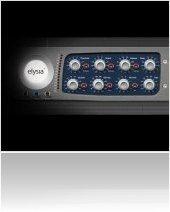 Plug-ins : Elysia mPressor plug-in - macmusic