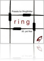Misc : 9 Soundware Releases Ring RingShifter Presets - macmusic