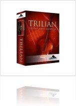 Instrument Virtuel : Spectrasonics Trilian dispo ! - macmusic