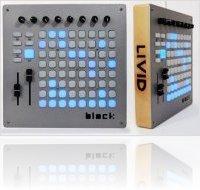 Computer Hardware : Livid Instruments unveils Block - a New Controller - macmusic