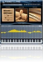 Virtual Instrument : Modartt releases Pianoteq Pro - The Ultimate Virtual Piano - macmusic