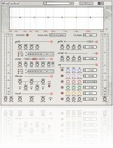 Plug-ins : TeamDNR MixControl - a flexible channelstrip package - macmusic