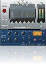 Plug-ins : Tube-Tech CL 1B et Tap Factory en bundle pour PowerCore - macmusic