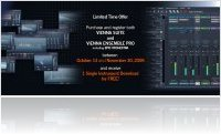 Plug-ins : Special Offer: Vienna Ensemble PRO & Vienna Suite - macmusic